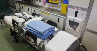 uprawnienia ratownika medycznego