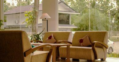 Fotele w starym stylu