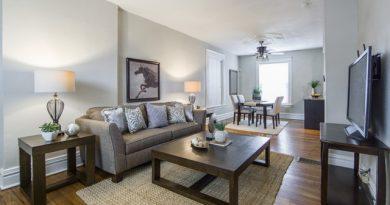 Nowe mieszkanie od dewelopera w stanie do zamieszkania