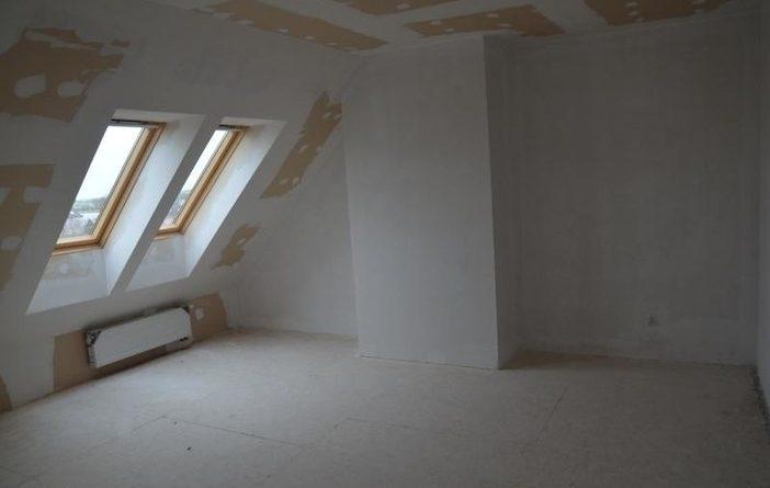 Dom w stanie deweloperskim
